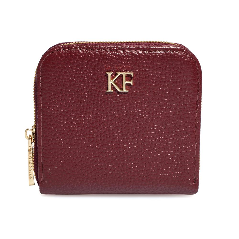 Жіночий шкіряний гаманець Classic S KF-886