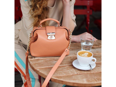 Small cross-body gladstone bags be Katerina Fox