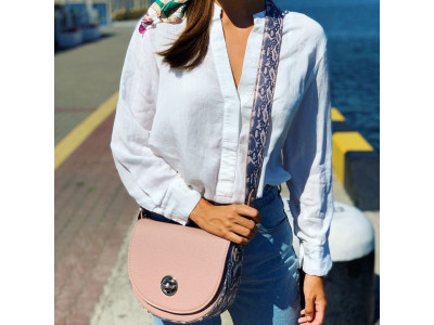 Crossbody bags by Katerina Fox – style, comfort, freedom